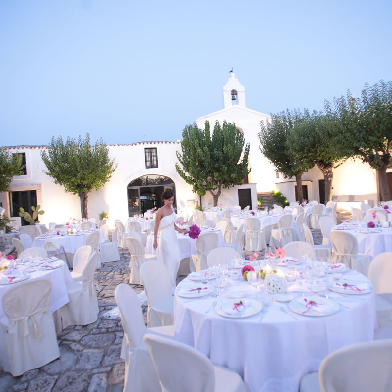 Matrimonio Natalizio Puglia : Organizzazione matrimoni nozze allestimenti floreali